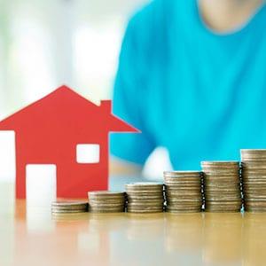 Restschuldversicherung für Baufinanzierung