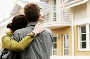 Darlehensabsicherung bei Immobilienfinanzierung