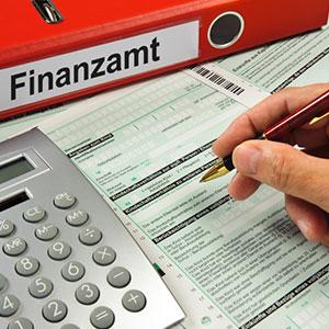 risikolebensversicherung finanzamt