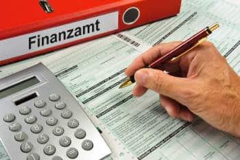 Risikolebensversicherung von Steuer absetzen